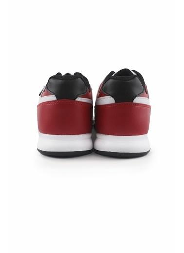 Tommy Life Sneakers Kırmızı